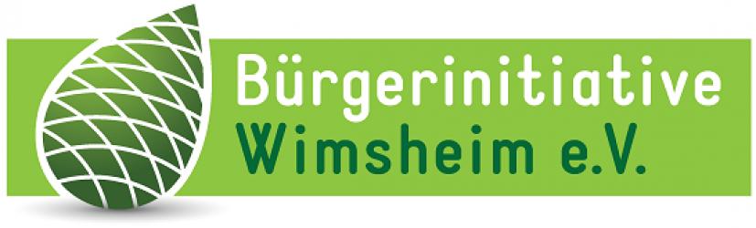 Bürgerinitiative Wimsheim